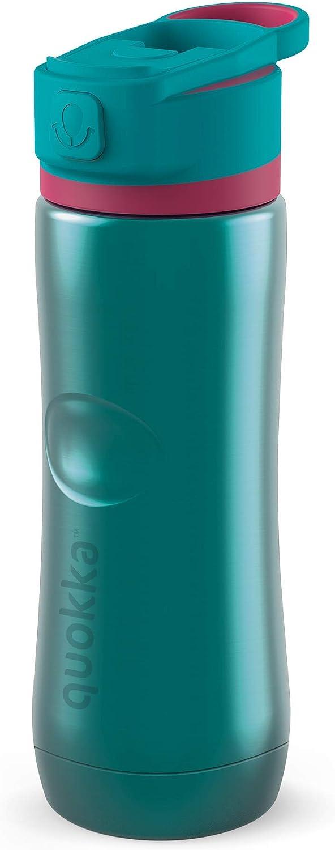 Quokka Spring Acier Inoxydable | Bouteille deau Isotherme Bondi 600 ML