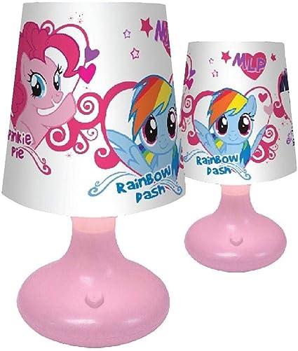 Mini Lampe Led Mon Petit Poney