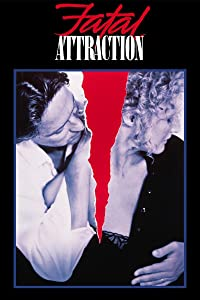 Fatal Attraction Michael Douglas product image