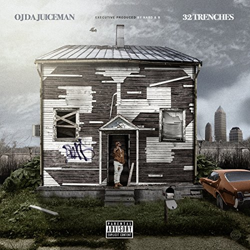 32 Trench's [Explicit]