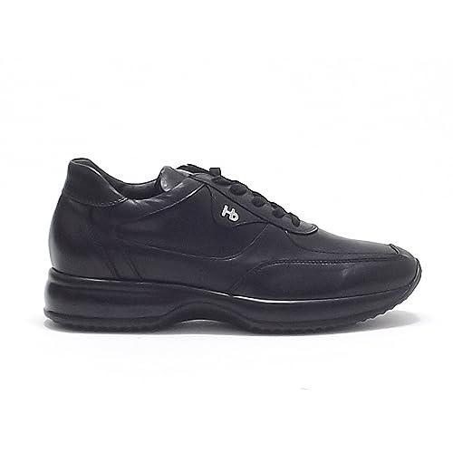 scarpe stile hogan uomo