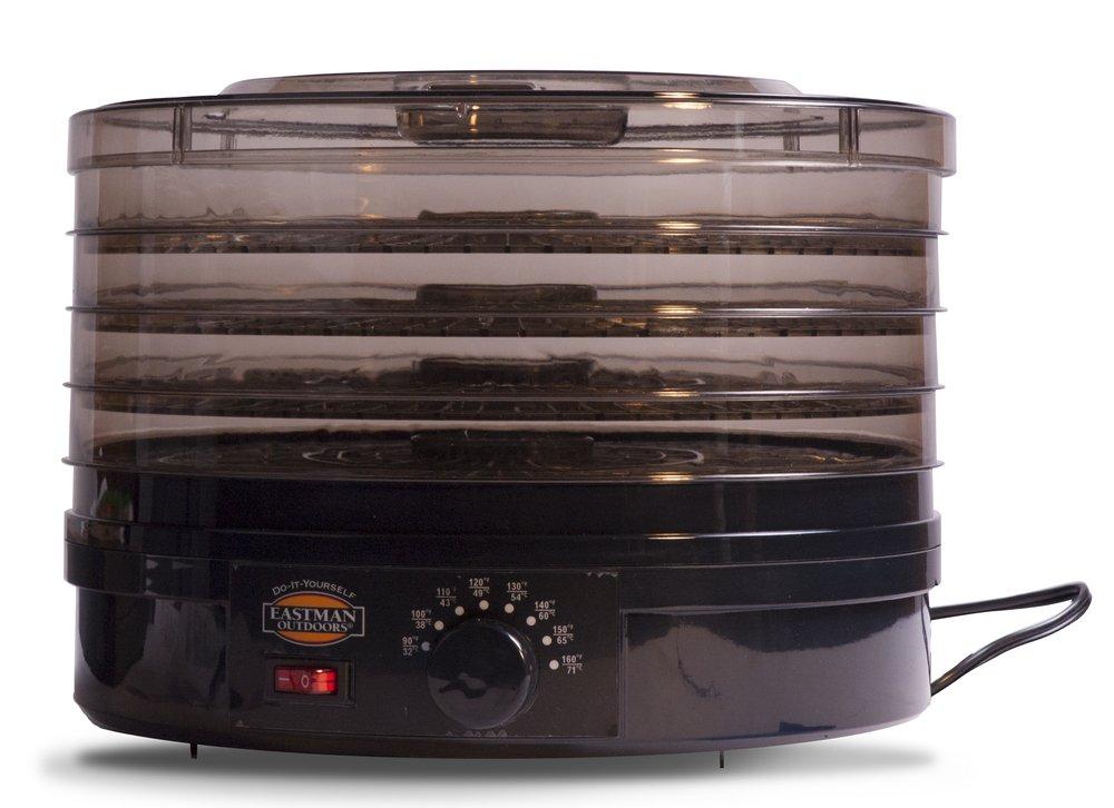 Eastman Outdoors 38254 Food Dehydrator, 245-watt by Eastman Outdoors (Image #4)