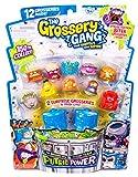 Toys : The Grossery Gang Putrid Power Season 3 Large Pack