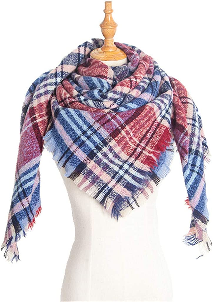 Dog Rough Collie Print Women Ladies Scarf Fashion Shawl Cotton Wrap Quality Gift