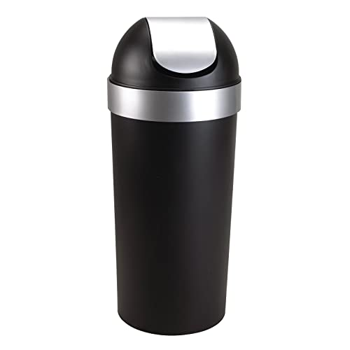 Umbra Venti 16.5-Gallon Swing Top Kitchen Trash Can