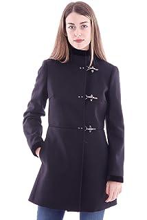 cappotto fay donna con cappuccio
