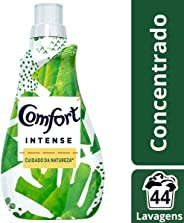 Amaciante Intense Comfort Intense Cuidado da Natureza, Comfort, 1 L