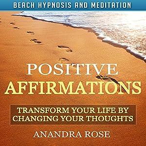 Positive Affirmations Speech