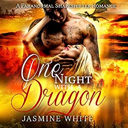 One Night with a Dragon