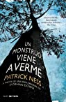 Monstruo viene a verme / A Monster Call par Ness