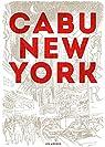 New-York par Cabu
