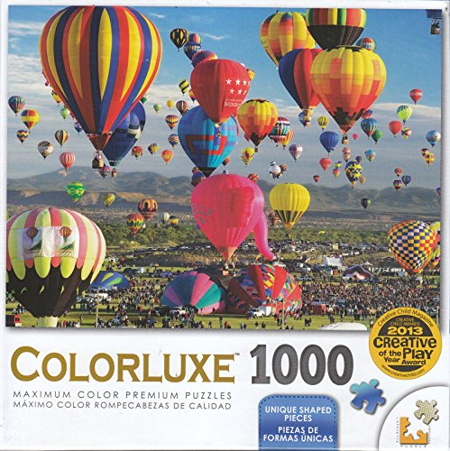 Hot Air Balloons Albuquerque Balloon - 8