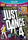Ubisoft Just Dance 4, Nintendo Wii U - Juego (Nintendo Wii U, Wii U, Dance, E10+ (Everyone 10+))