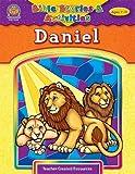 Bible Stories and Activities - Daniel, Mary Tucker, 1420670557