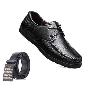 3930cf08b188 Lederschuhe Herrenschuhe Business Schuhe Freizeitschuhe Sandalen Sport,  Senden Gürtel, Eine, Jede Art,