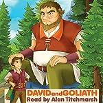 David and Goliath | William Vandyck