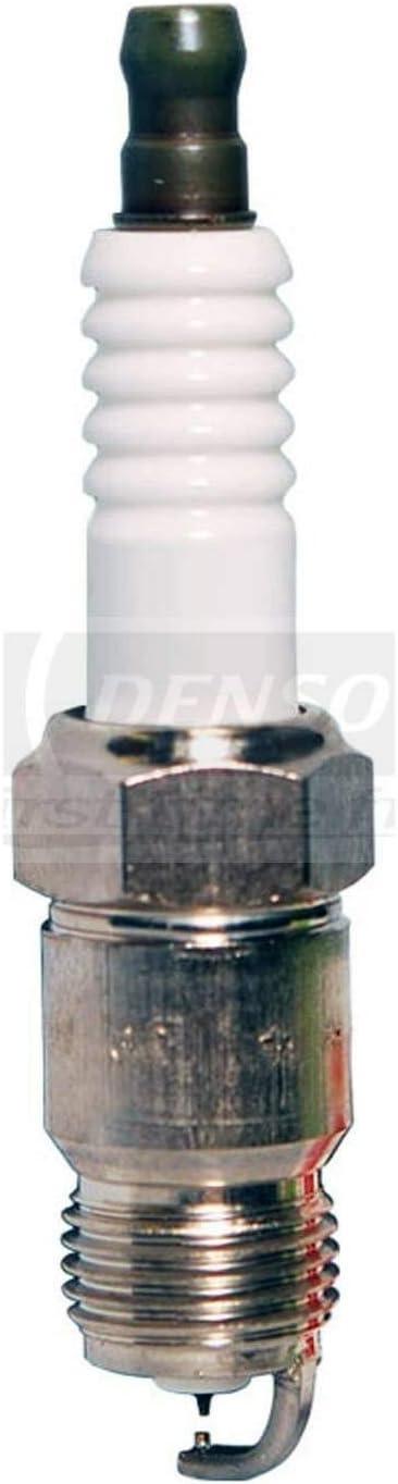 4 PCS Denso PQ20TT 4508  Platinum TT Spark Plugs
