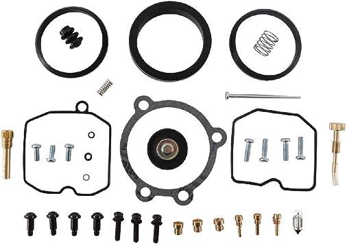 All Balls 26-1758 Carburetor Rebuild Kit