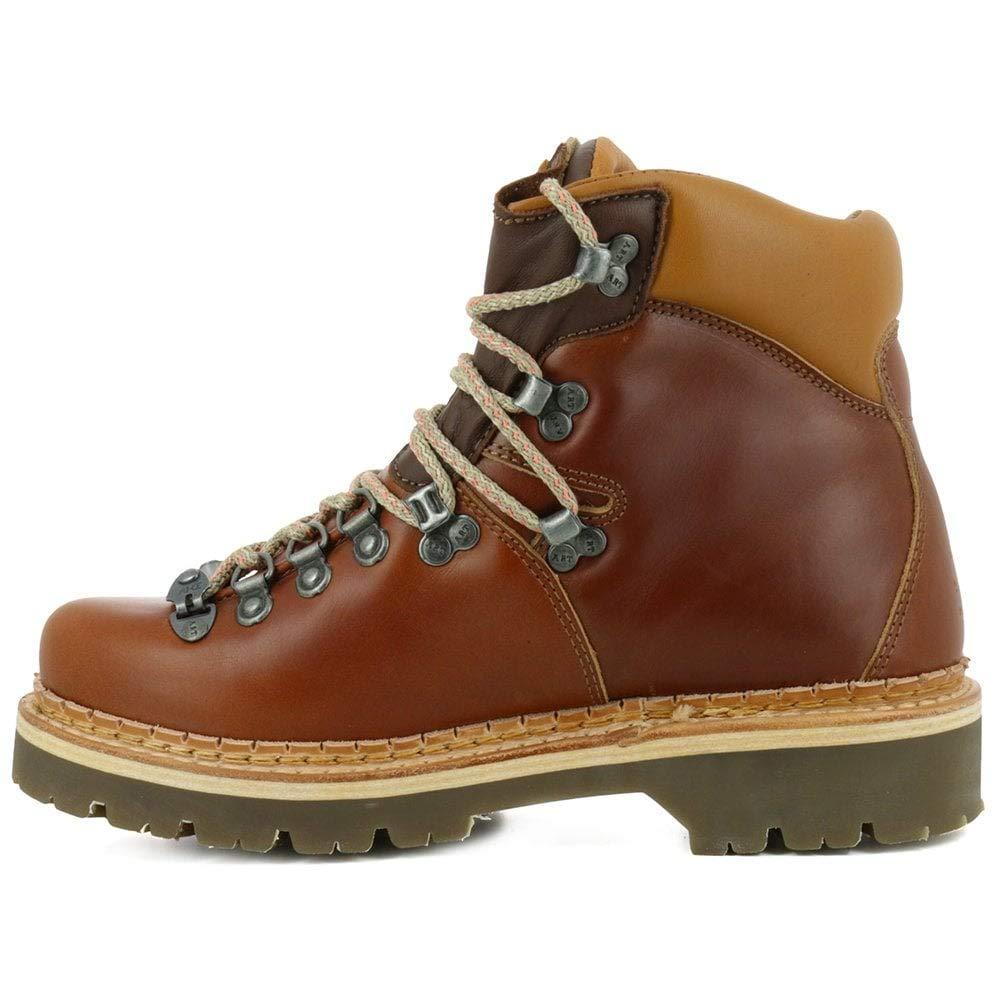 ART Stiefel Unisex-Erwachsene 0903 Rustic Cuero Air Alpine Kurzschaft Stiefel ART 2f1a6b