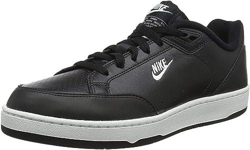 Nike Grandstand II, Chaussures de Fitness Homme