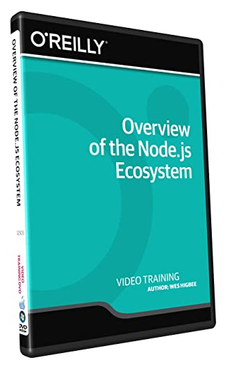 Overview Of The Nodejs Ecosystem