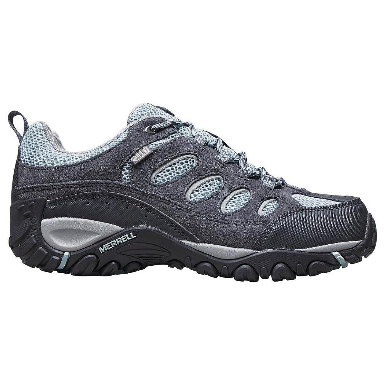 Merrell Women s Faraday Waterproof Hiking Shoe Amazon Shoes