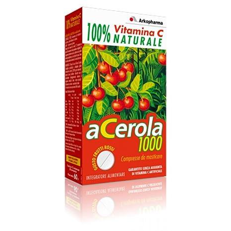 Acerola 1000Conf Convenienz Arko