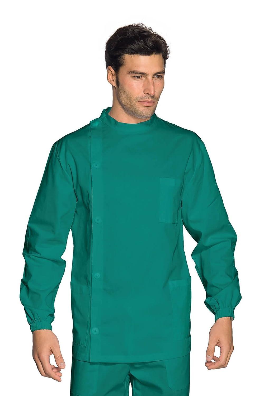 Casacca da donna Dentista a maniche corte verde verde S Robinson