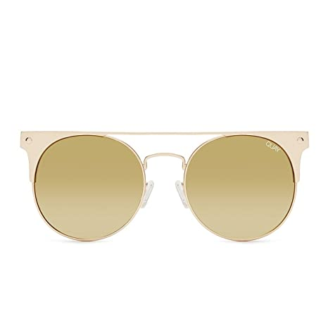 Quay The In Crowd Qu-000177-Gold/gold RXpbJY4Sh