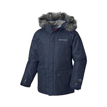 Columbia De Snowfield Jacket Vêtements Ski Enfant Veste ZAaUwP