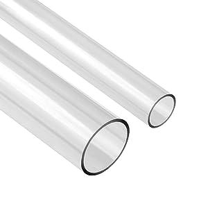 10PCS Polycarbonate Tubing, 5PCS 1