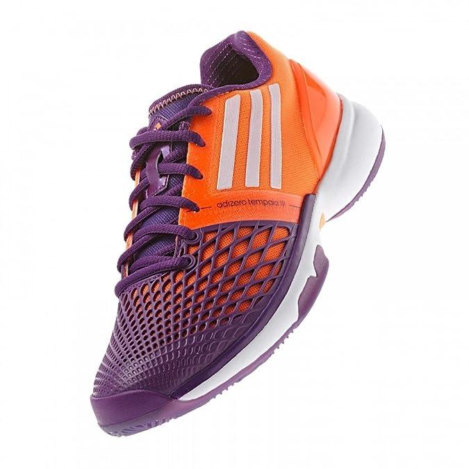 finest selection 4e539 cd3b6 adidas , Chaussures spécial Tennis pour Femme  Amazon.fr  Chaussures et Sacs