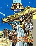 img - for Sagrada Biblia En Dibujos 6: El Mesias LA Vida De Jesus (Spanish Edition) book / textbook / text book