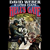 Hell's Gate: Multiverse, Book 1 | David Weber, Linda Evans