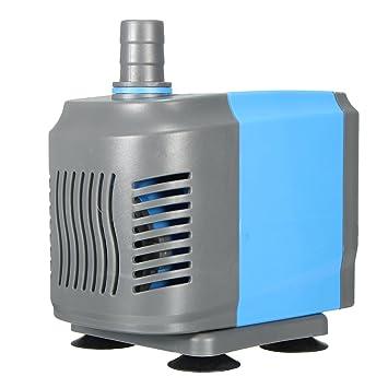 60W 3600L/H 570 GPH Tauchpumpe,GOCHANGE wasserpumpe Power Head mit ...