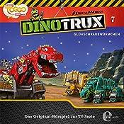 Glühschraubwürmchen (Dinotrux 7) | Thomas Karallus