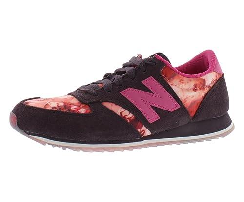 le dernier 6b1c8 7ff25 Amazon.com | New Balance U420 HKNB Medium Women's Shoes Size ...