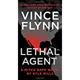 Lethal Agent (18) (A Mitch Rapp Novel)