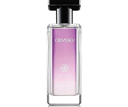Avon Odyssey Colonia de imitación de Colonia 50 ml (50 ml): Amazon.es: Belleza