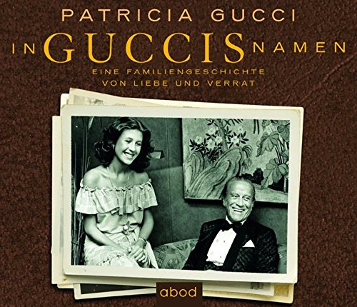 In Guccis Namen, 1 Audio-CD - Gucci Uk Store