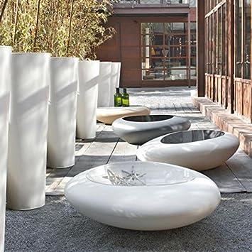 Tonin Casa Kos T8190 Couchtisch Design Nicola Tonin