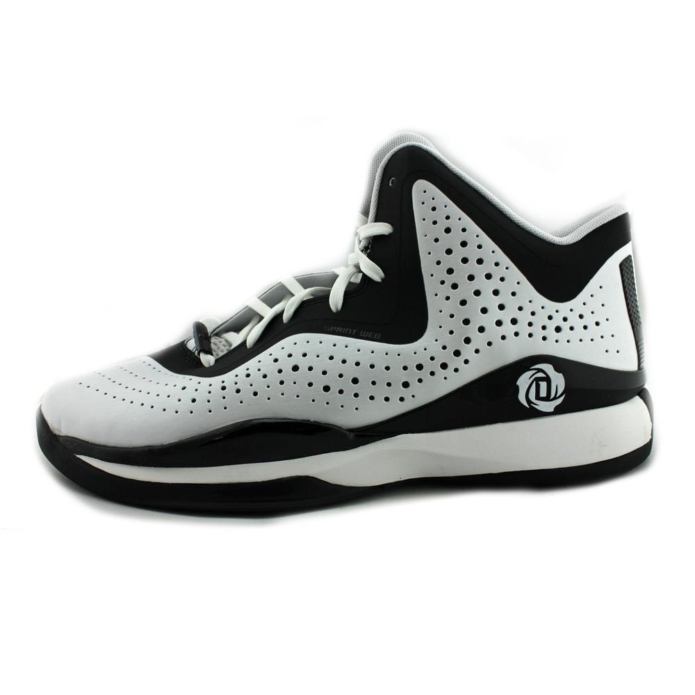 Adidas D Rose 773 III Mens Basketball Shoe 8.5