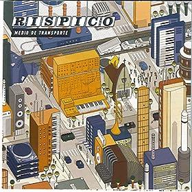 sigo vivo ríspico from the album medio de transporte february 7 2012