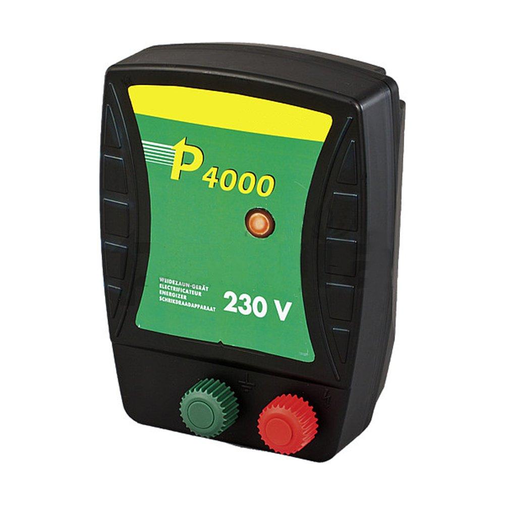 P4000, Batterien Weidezaun-Gerät für 230V Netzanschluss - 144040