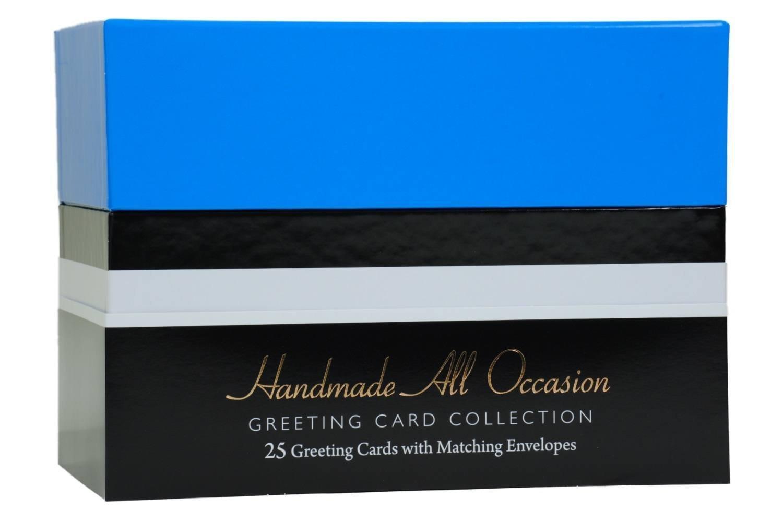 Amazon Burgoyne Handmade All Occasion Greeting Card Collection