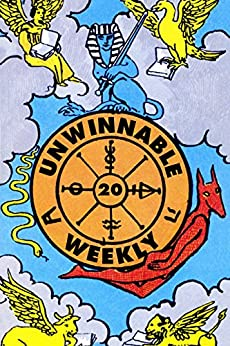 Unwinnable Weekly Issue 20