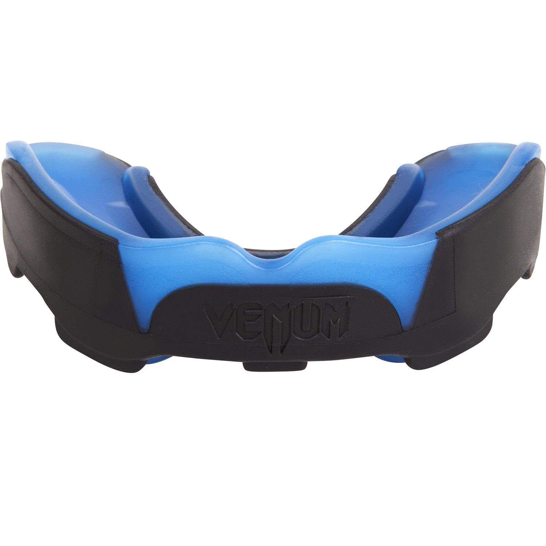 Venum Predator Mouth Guard, Black/Blue
