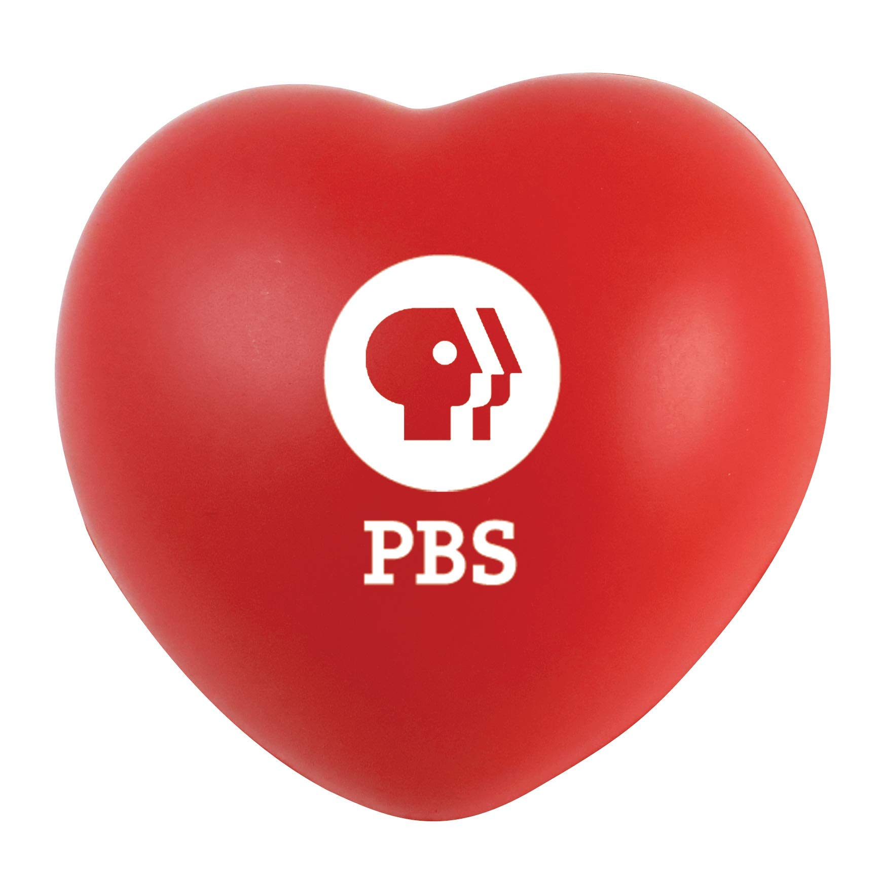 Kayzee Heart Stressball – 200 Quantity – 1.10 Each/Promotional/Bulk with Your Logo/Customized