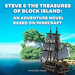 Steve & The Treasures of Block Island