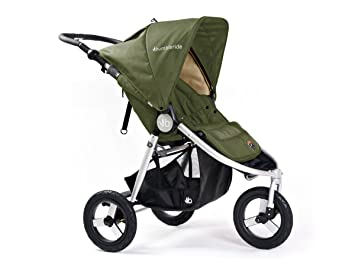 Bumbleride 2016 Indie Stroller with SPF 45 Sun Canopy Extension (C& Green)  sc 1 st  Amazon.com & Amazon.com : Bumbleride 2016 Indie Stroller with SPF 45 Sun Canopy ...